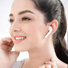 i9s Mini Wireless Bluetooth Earphones